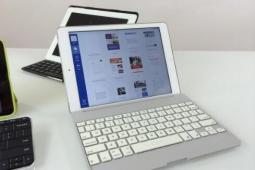 Zagg Folio 键盘评测