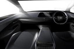 日产打破了巨大的仪表板屏幕趋势转而采用更简单的驾驶舱