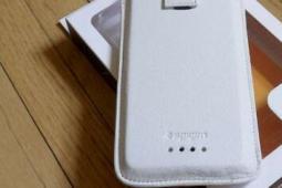 SPIGEN SGP HTC One X Crumena 皮包系列评测