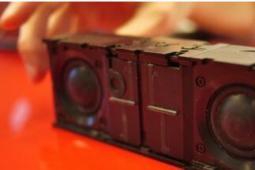 Jawbone JAMBOX 无线立体声扬声器的软件评测