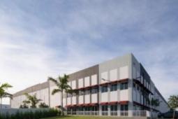 WareMalcomb完成FL混合用途建筑