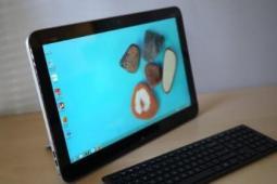 惠普 ENVY Rove 20 一体机电脑的设计评测