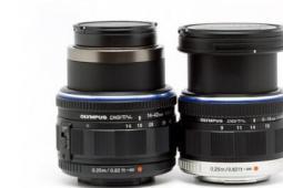 奥林巴斯 PEN E-PL1 Micro 4/3 数码相机的图像清晰度评测