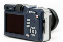 奥林巴斯 PEN E-PL1 Micro 4/3 数码相机的高清视频清晰度评测