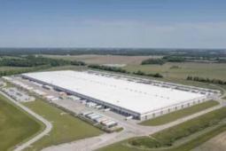 WPCarey以1.14亿美元收购区域配送中心