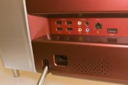 宏碁 Aspire Z5600 一体机电脑评测