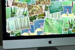 苹果 27 英寸 iMac 一体机电脑评测
