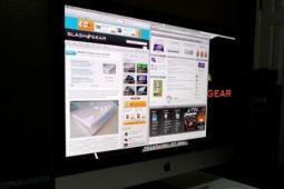 苹果 27 英寸 iMac 一体机电脑的硬件评测