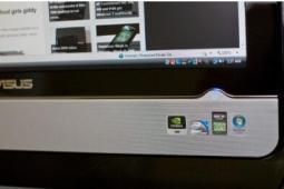华硕 EeeTop PC ET2002 一体机电脑的显示器评测