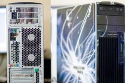 HP XW4600 工作站评测