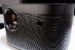 极米地平线 Pro 4K 投影机的智能校准评测
