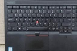 联想 ThinkPad P53 笔记本电脑的设计评测