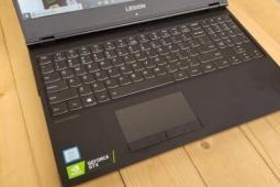 联想军团 Y540 游戏笔记本电脑的软件和性能评测