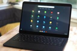 谷歌 Pixelbook Go 笔记本电脑评测