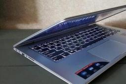 联想 IdeaPad 510S Windows 10 笔记本电脑的硬件评测