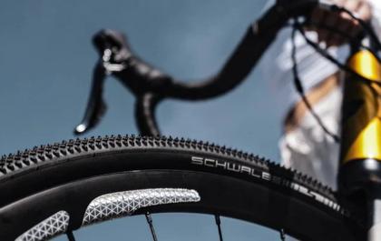 Flector高级自行车反光罩为您提供360度视野