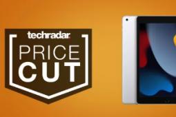 Apple全新iPad的最佳预购优惠在沃尔玛仅需299美元