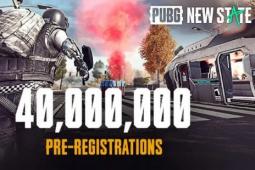 PUBG新州的全球预注册人数超过4000万
