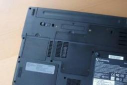 Gateway MT6839b 笔记本电脑的性能评测