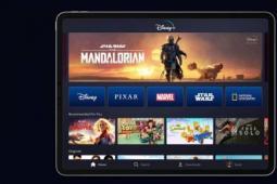 DisneyPlus应用更新添加了重要的播放控件