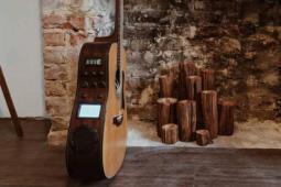ChordAssist项目帮助盲人学习弹吉他