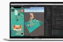 16英寸MacBookPro为什么苹果对发布如此沉默